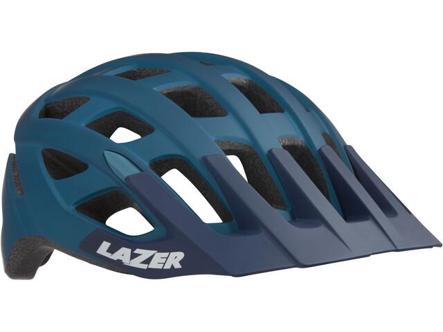 Lazer Roller - Casco de bicicleta - azul